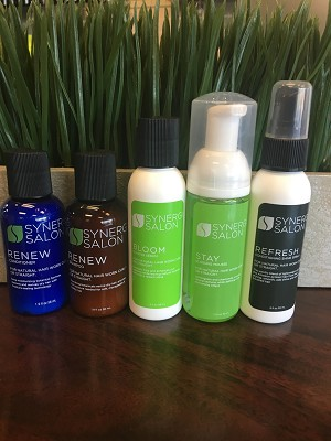 Synergi Quench Travel Pack