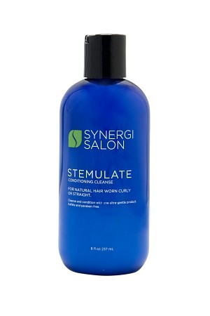 Synergi Stemulate  Conditioning Cleanse